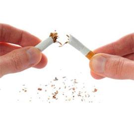 Smettere di fumare con ganoderma